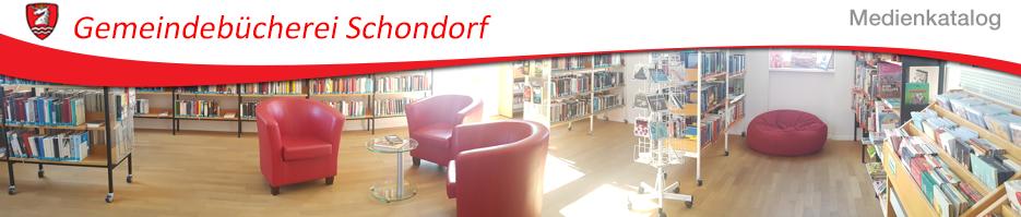 Bücherei Schondorf